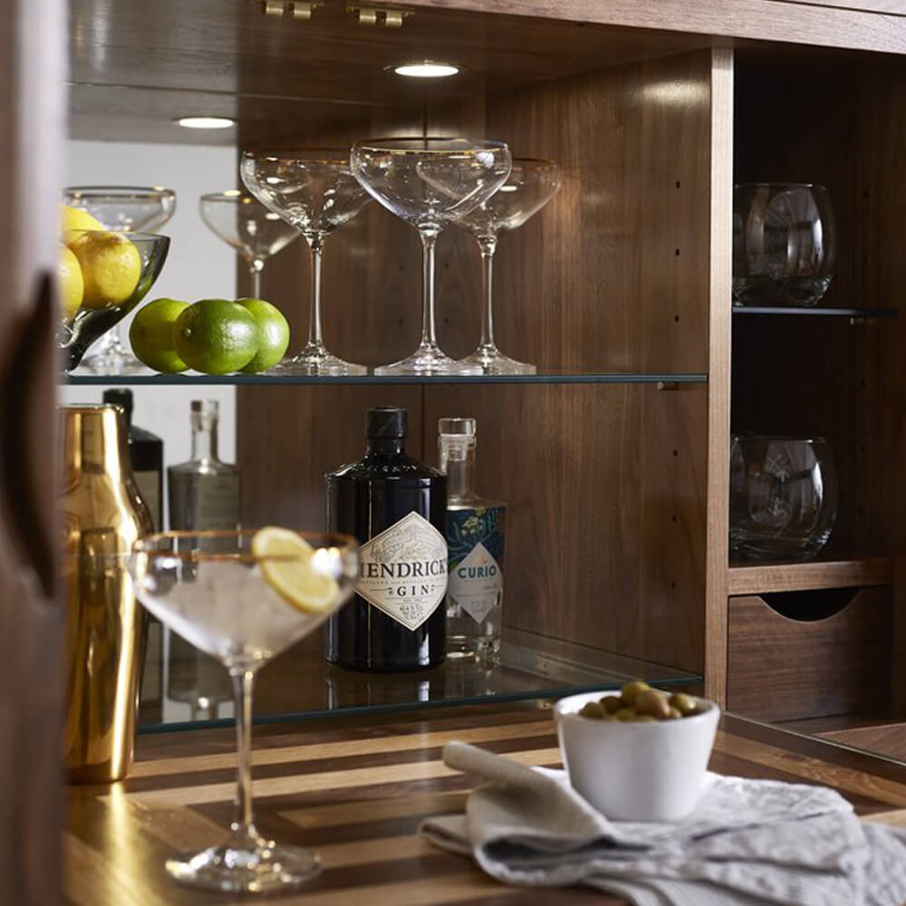 001 Drinks cabinet furniture detail photography