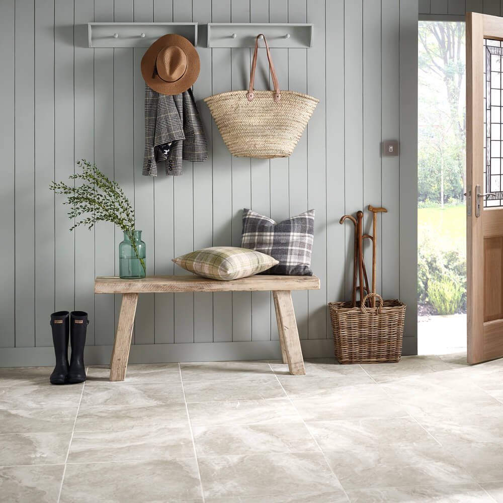 006 Bootroom tile country lifestyle photography