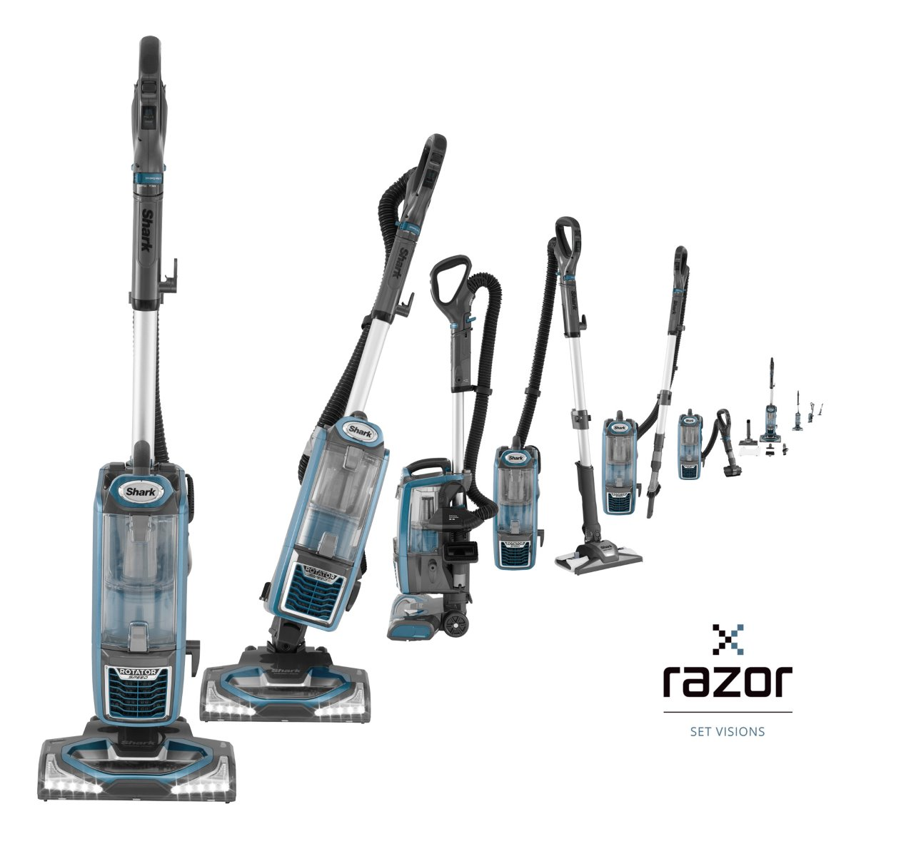razor cut outs electrical