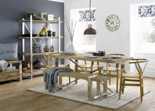 Dinning Furniture photography