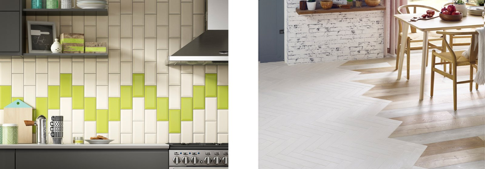 tiles decor set visions