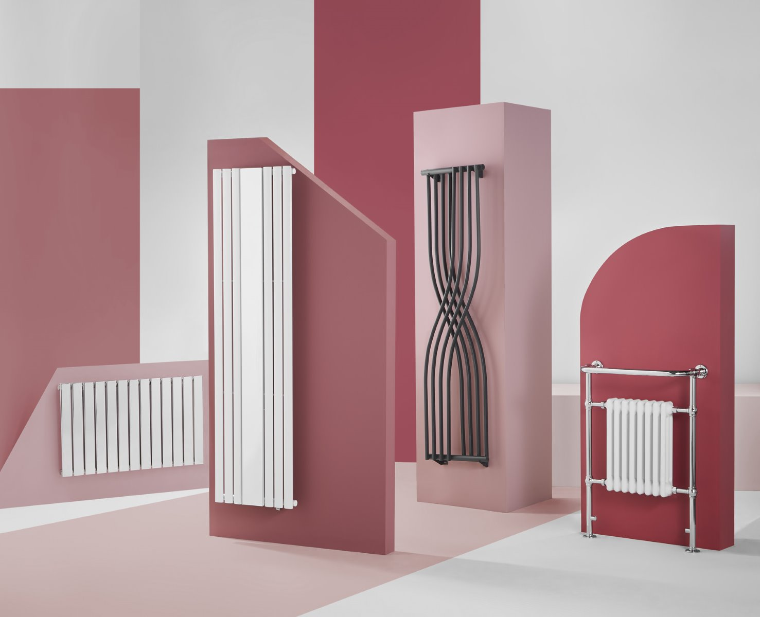 radiator photography marketing